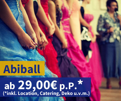 Abiball Berlin